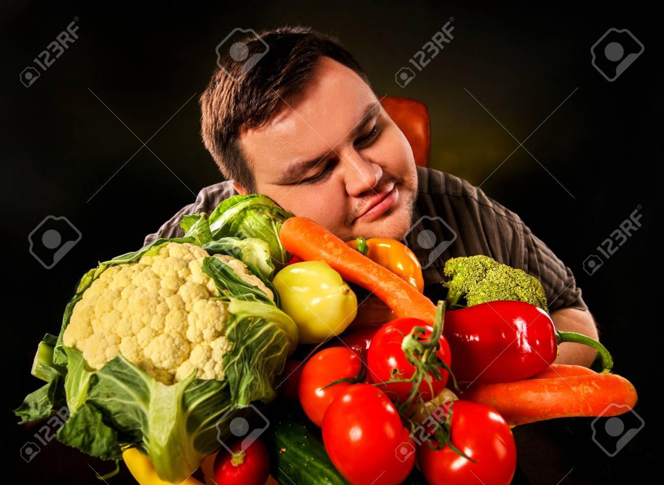 Dieta saludable para perder peso hombres