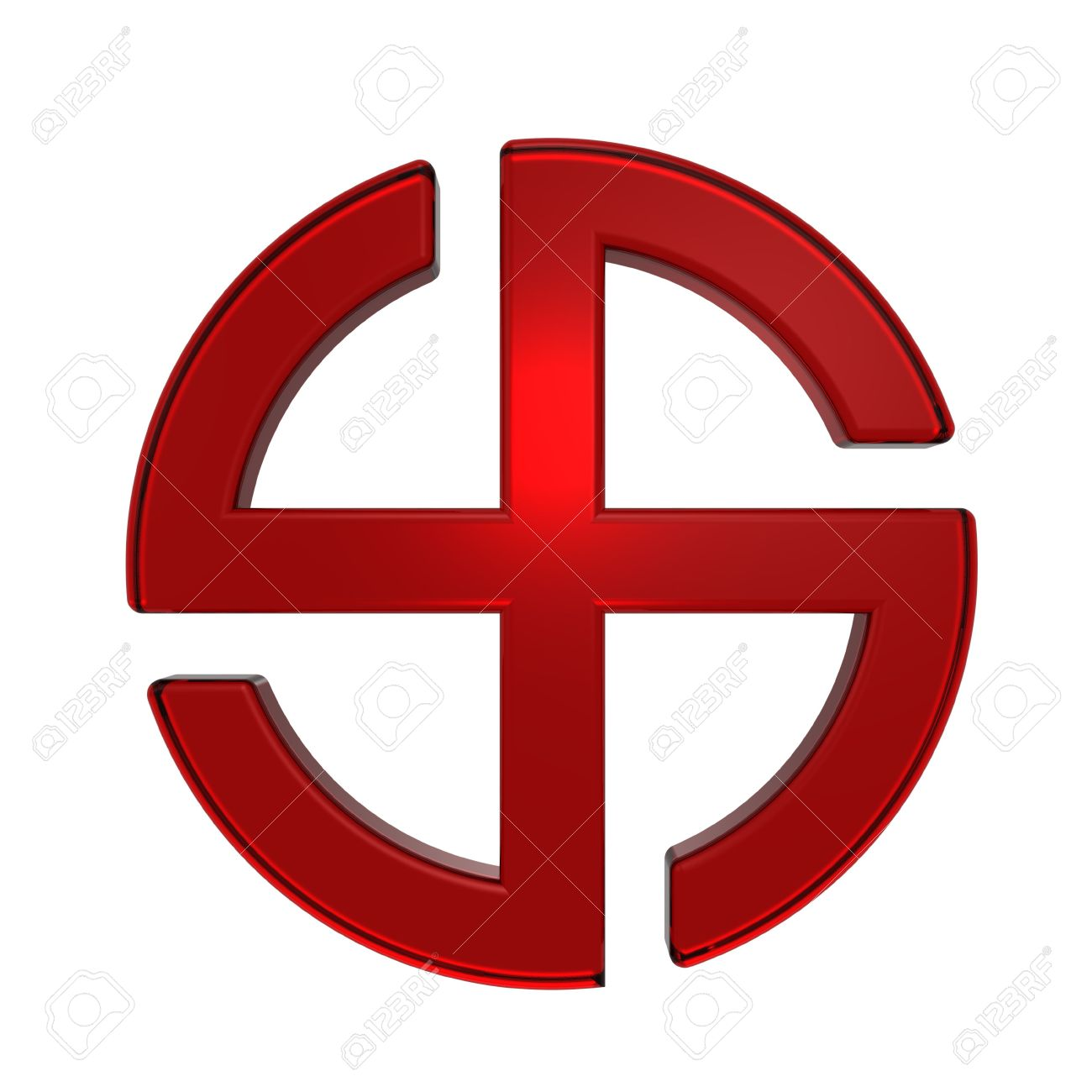 Ultimate fringe theory ancients reasoned out that the earth is a ancient hindu swastika and others this symbol even suggests rotation biocorpaavc Choice Image