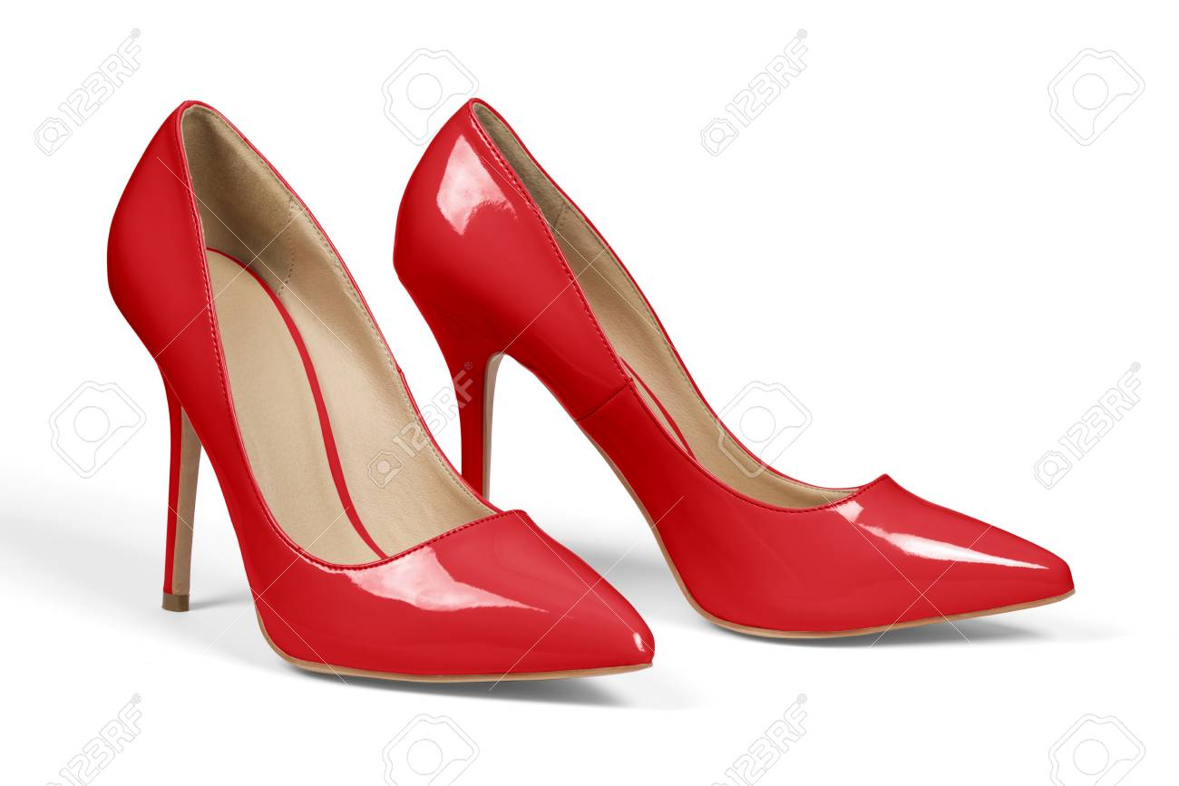 Pictures Of High Heel Shoes