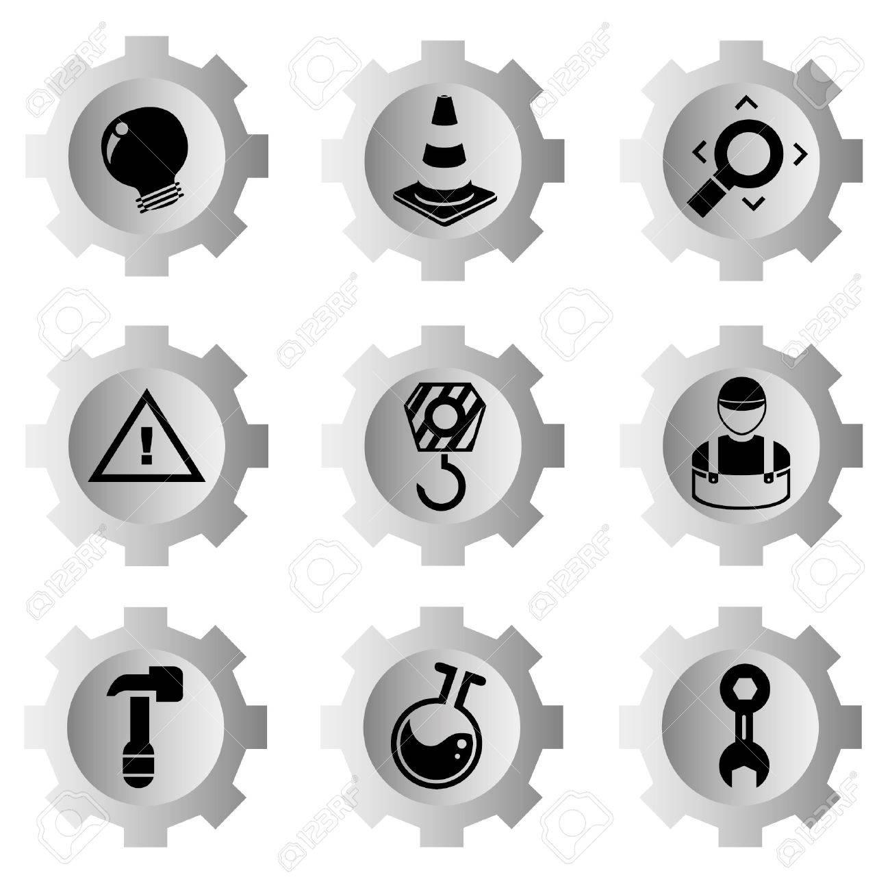gear function set - 21506090