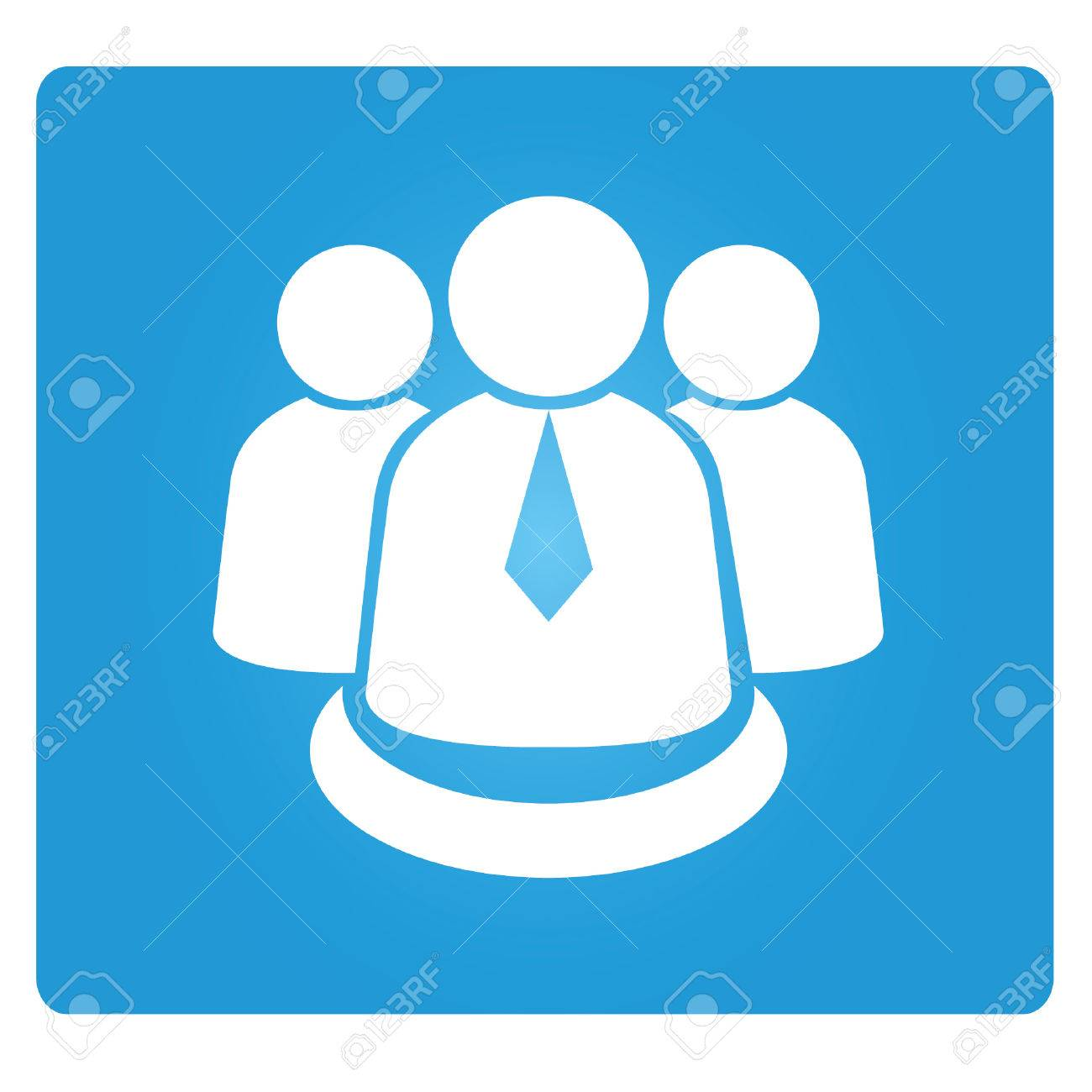 team work Stock Vector - 22645210