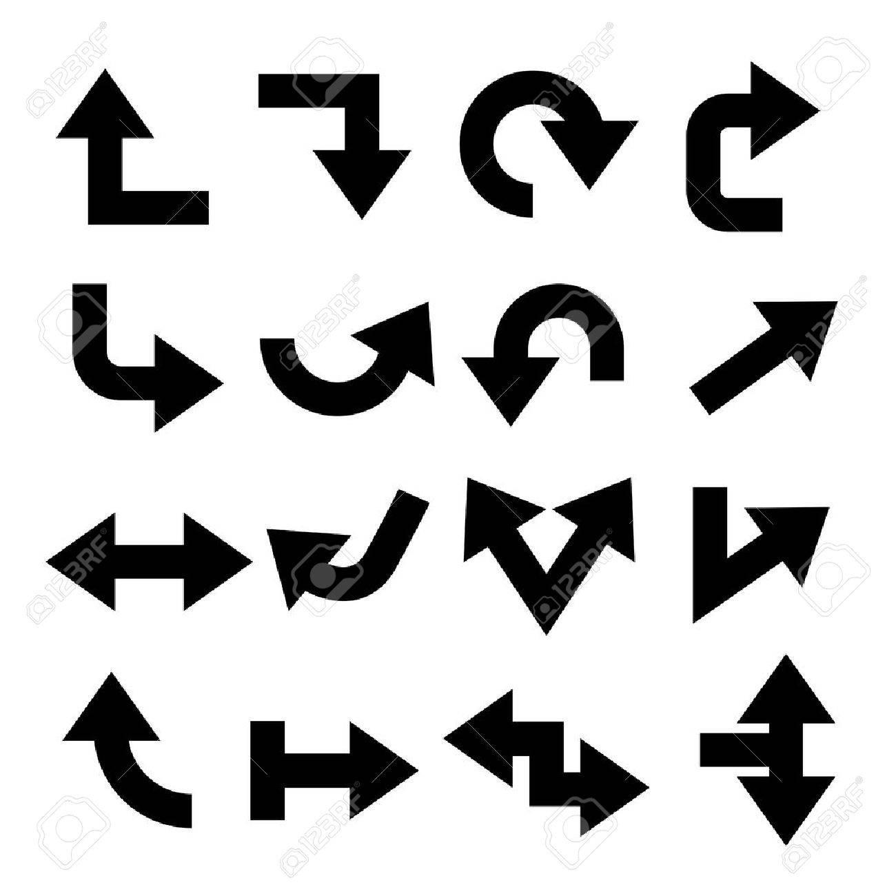 vector arrows royalty free cliparts vectors and stock illustration rh 123rf com vector arrows latex vector arrows circle