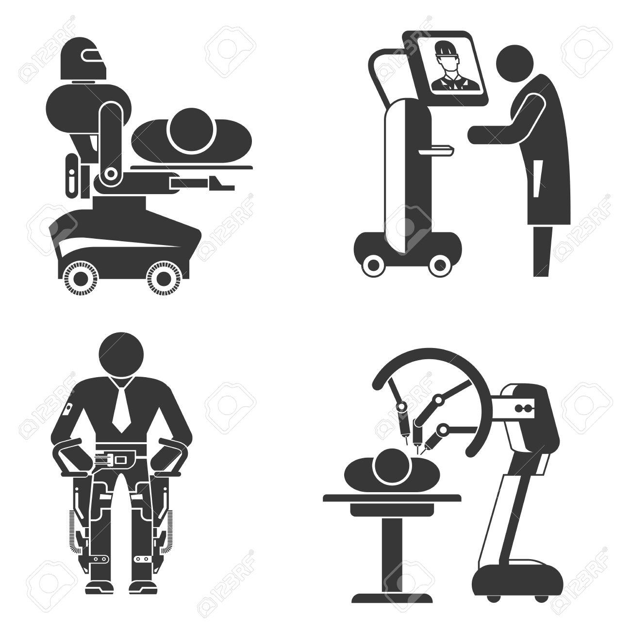 robots in surgical procedures essay