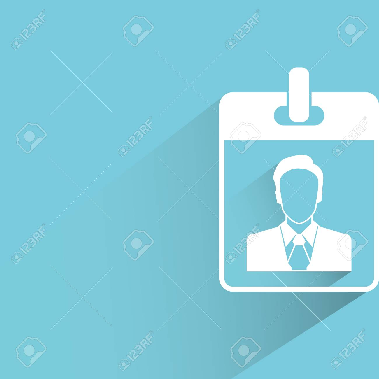 business identification card royalty free cliparts vectors and