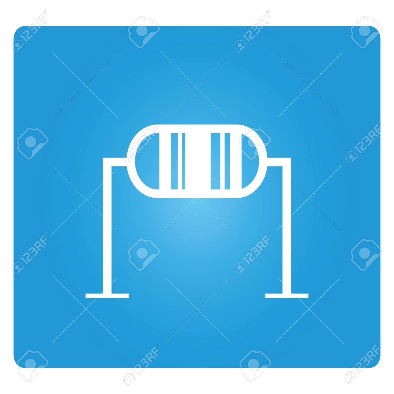 Resistor Royalty Free Cliparts, Vectors, And Stock Illustration ...