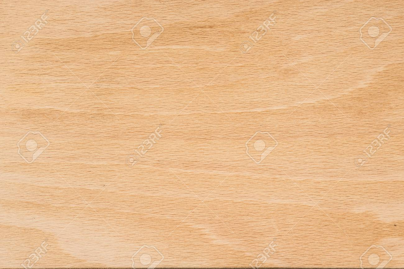 Unmarked and unscratched wood board texture - 22969758