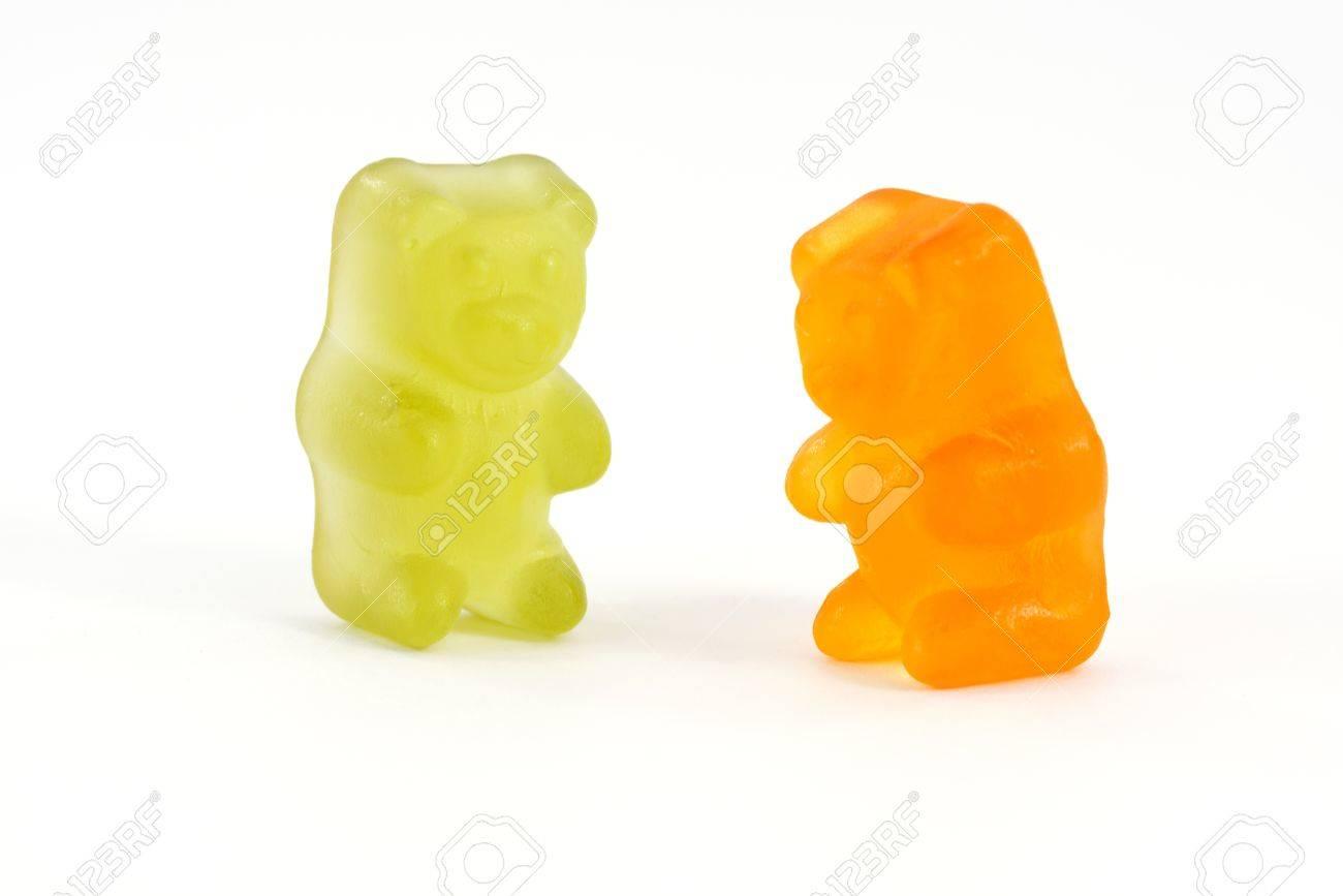 gummy bears - 14568472