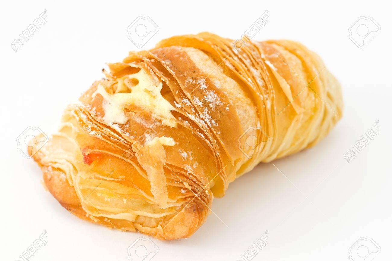 Queue de homard, pâtisserie Banque d\u0027images , 14662557