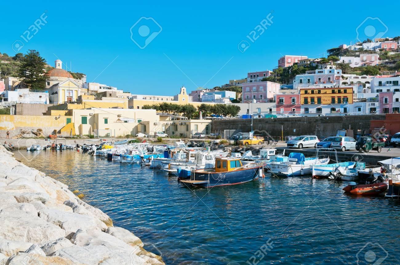 Port of Ponza - 15136230