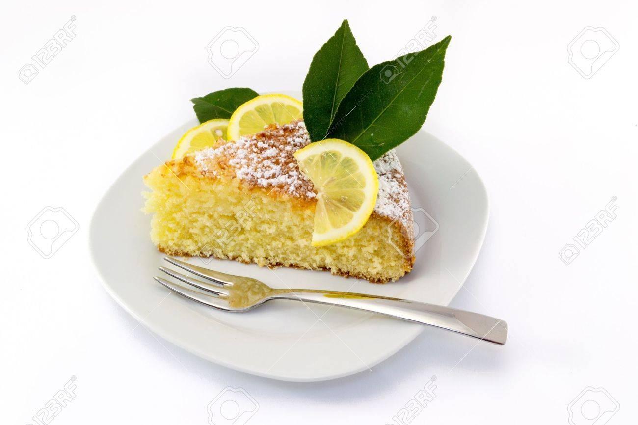 lemon cake - 15788462