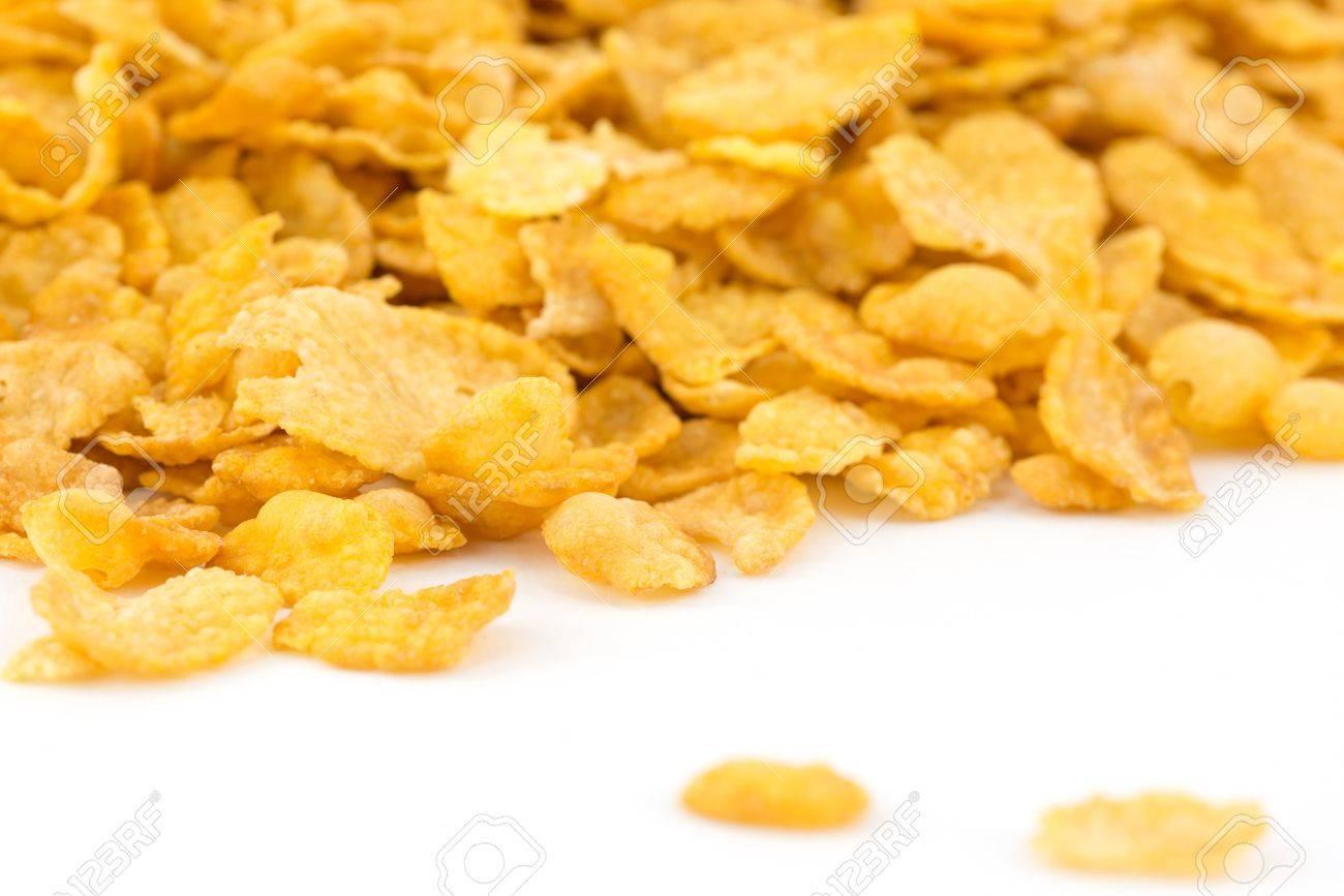 cornflakes Stock Photo - 16449323