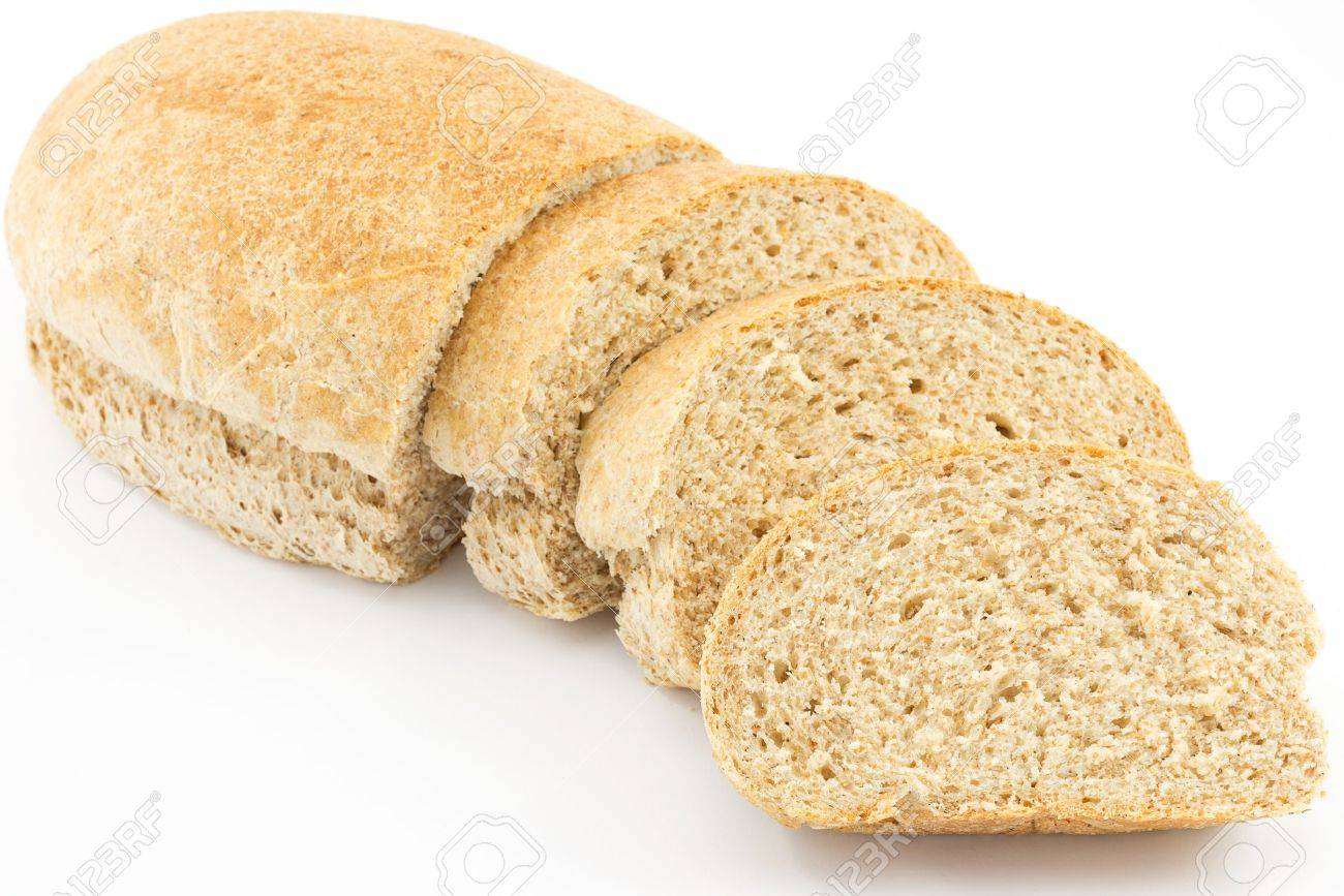 wholemeal bread - 17183748
