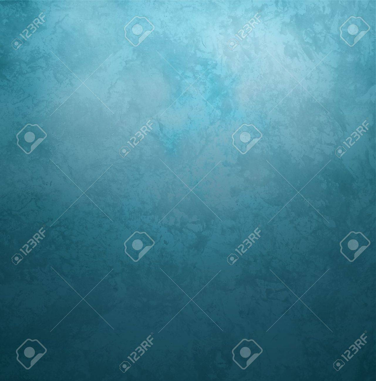 dark blue grunge old paper vintage retro style background Stock Photo - 13737454