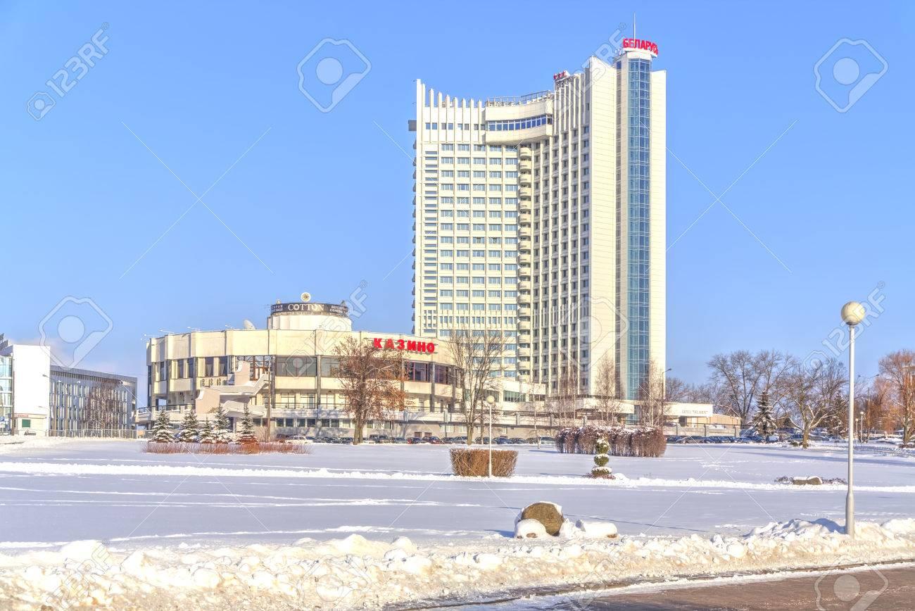 ベラルーシ 共和国