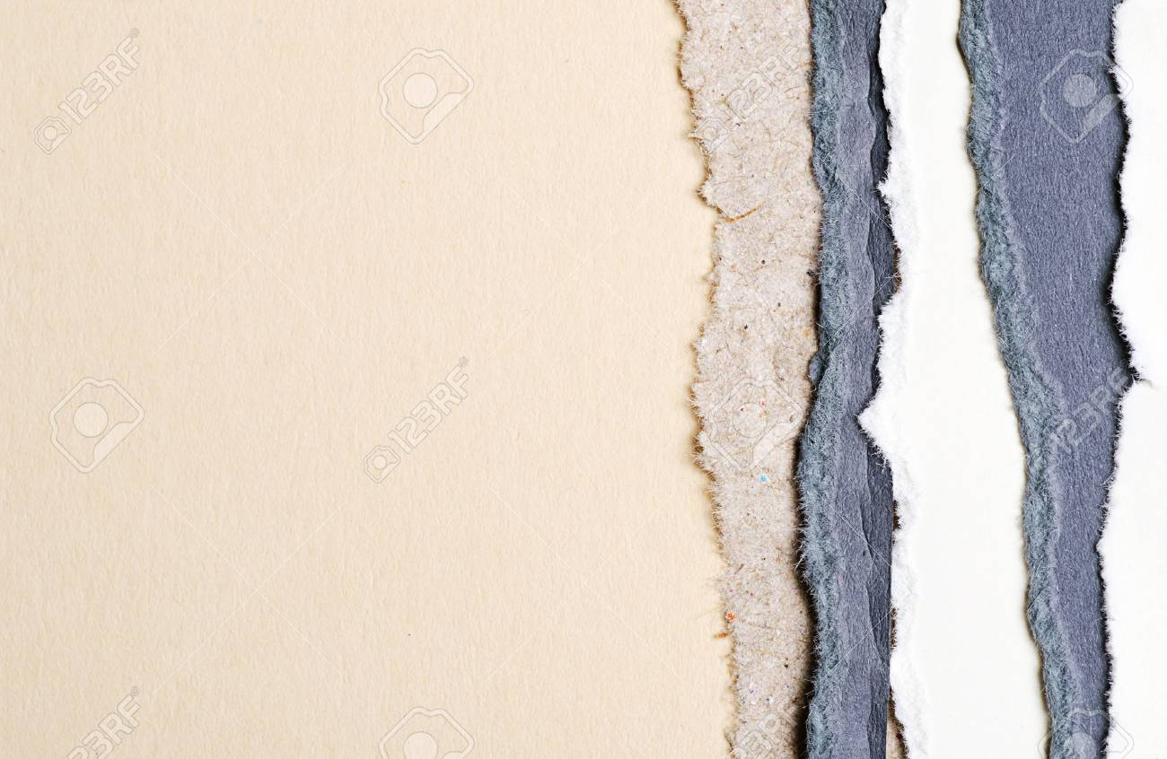 a background from textured paper Stock Photo - 18903749