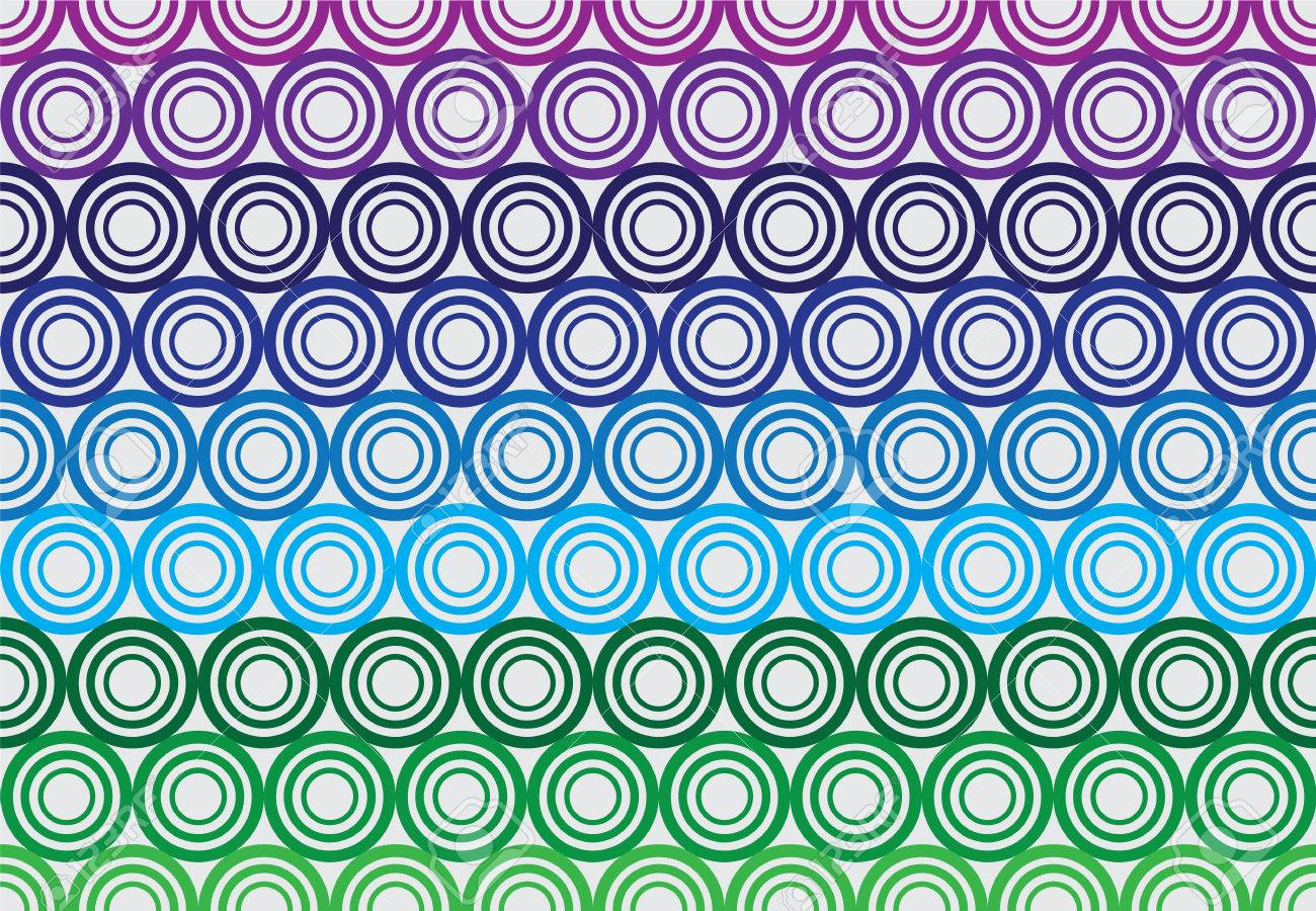 Purple blue green pattern polka dots wallpaper royalty free purple blue green pattern polka dots wallpaper stock vector 64095316 voltagebd Image collections
