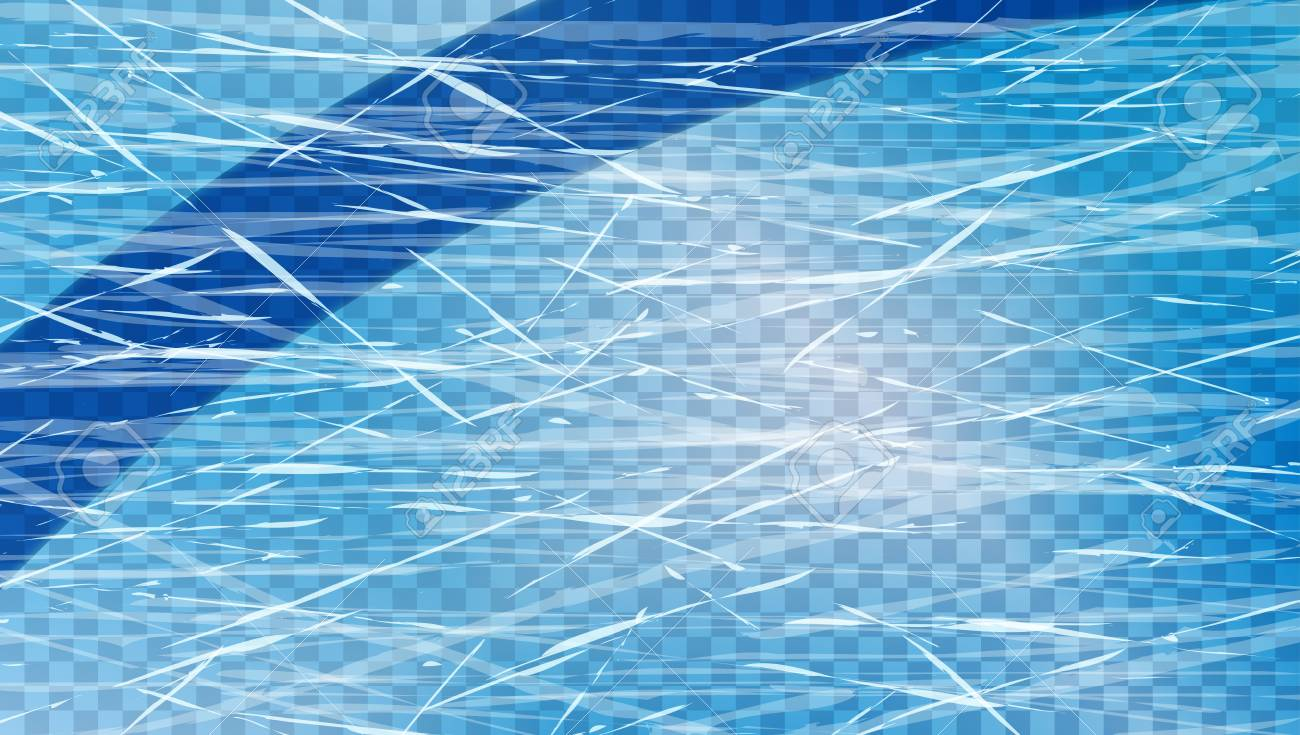 transparent blue ice texture winter games rink top view eps10 royalty free cliparts vectors and stock illustration image 94759856 transparent blue ice texture winter games rink top view eps10