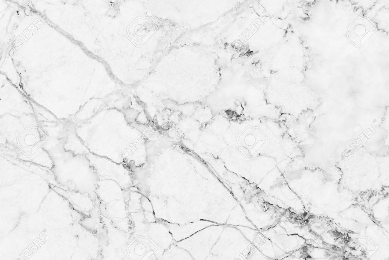 White Marble Texture Pattern For Skin Tile Wallpaper Luxurious
