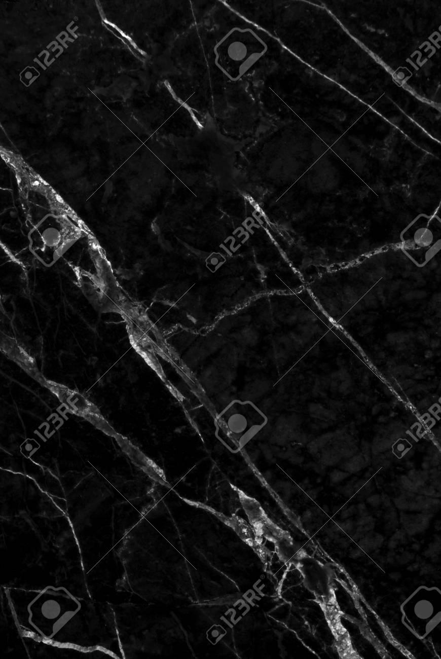 Immagini Stock Marmo Nero Texture Di Sfondo Marmo Genuino