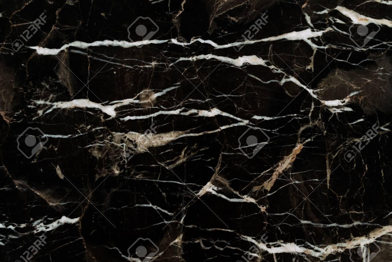 Marmo Nero E Oro Sfondo Trama Di Trama Dettagliato Marmo Grunge Genuino Dalla Natura Può Essere Utilizzato Per Creare Effetto Astratto Di Marmo A