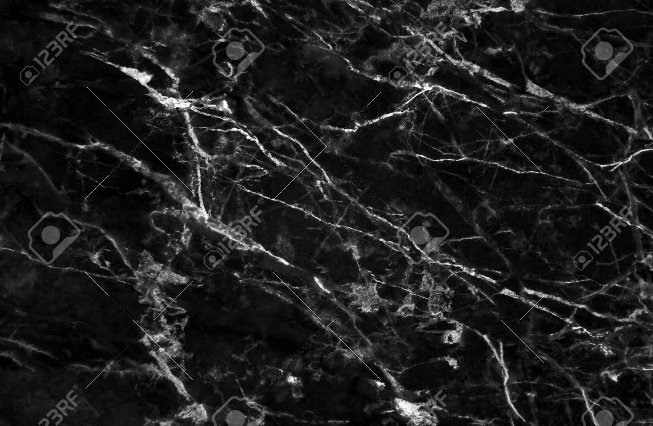 Immagini Stock Trama Di Marmo Nero Per Lo Sfondo Dettagliato Vero