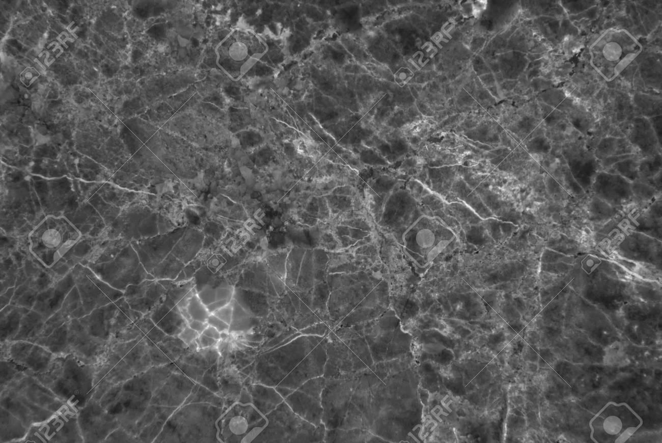 Textura De Mármol Negro Y Oscuro Patrón Para Telón De Fondo O De Fondo Y También Se Puede Utilizar Crear El Efecto De Mármol A La Losa Arquitectónica Piso De Cerámica Y