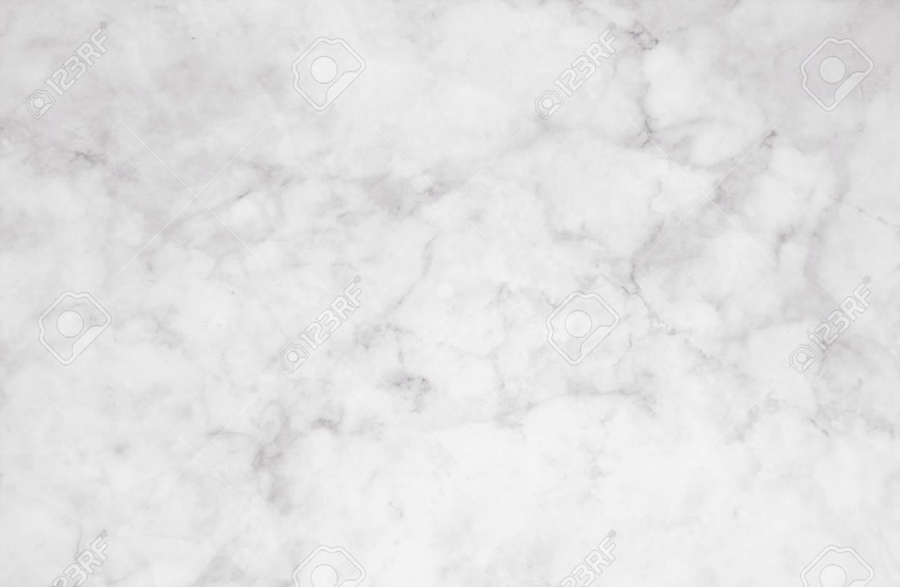 Texture di marmo bianco e grigio nuvola modello naturale per sfondo
