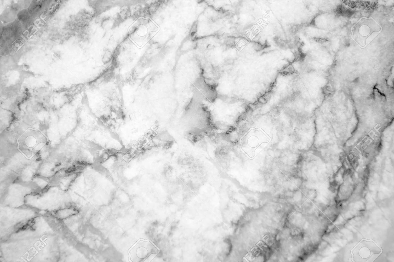 White Grey Marble Texture Pattern For Wallpaper Backdrop Or Stock Photo Picture And Royalty Free Image Image 81147106