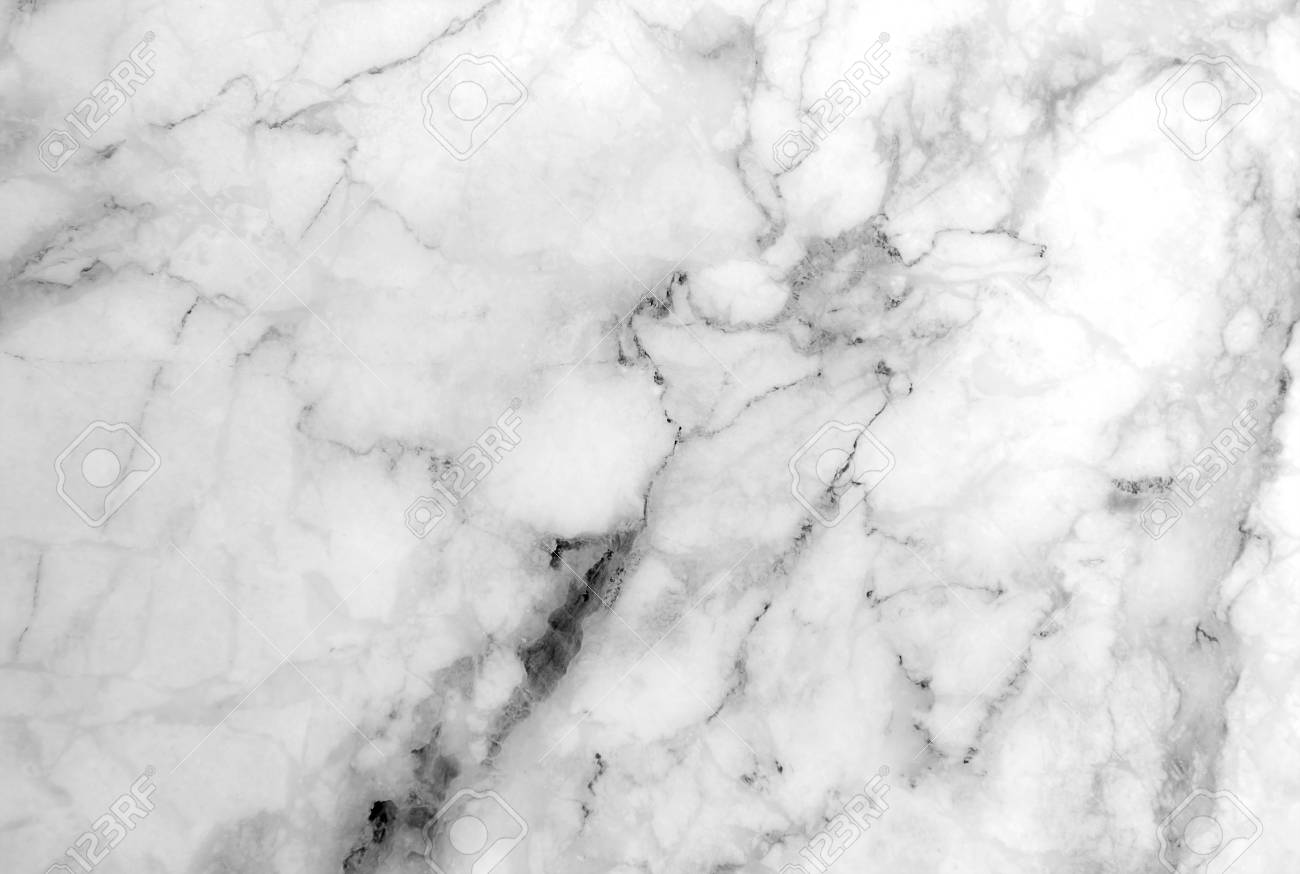 White Grey Marble Texture Pattern For Wallpaper Backdrop Or Stock Photo Picture And Royalty Free Image Image 81111034