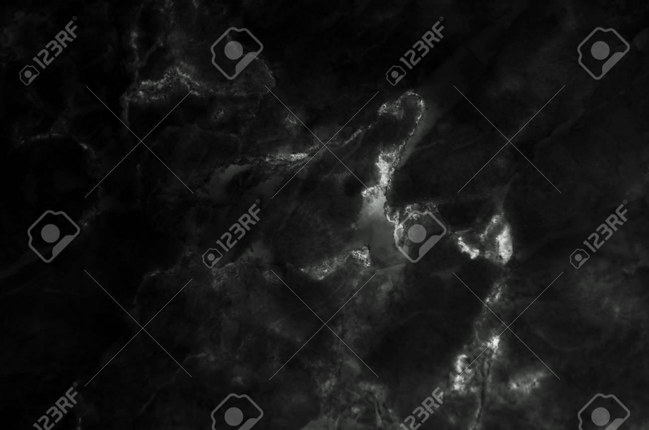 Texture De Marbre Noir Motif Naturel Pour Le Papier Peint La Toile