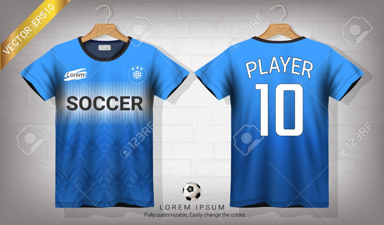 Customized Soccer T Shirts Bcd Tofu House