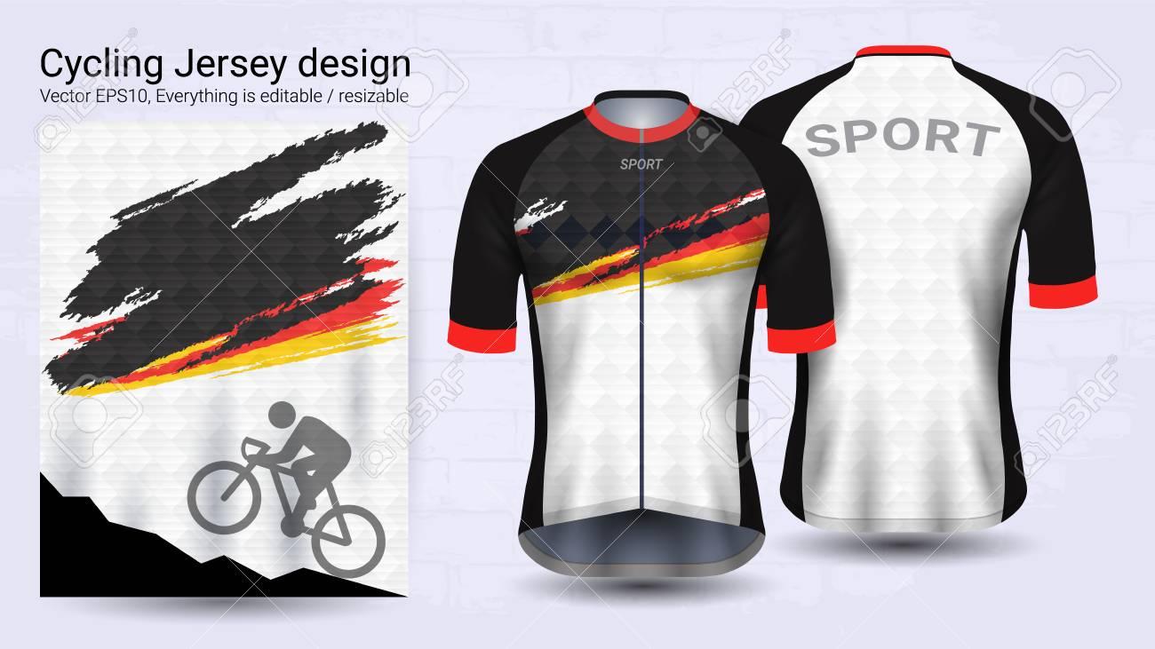 Cycling Jerseys 5009c3b03