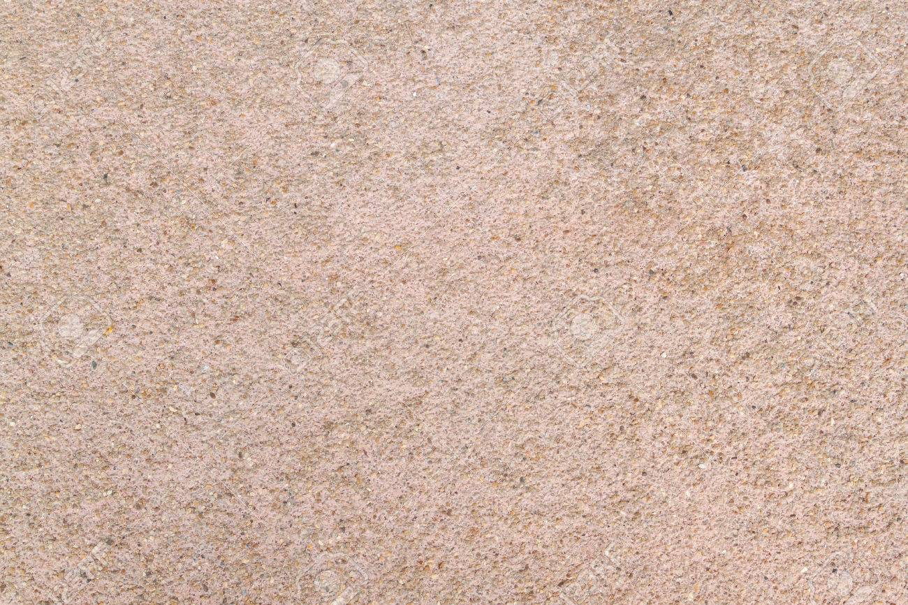 Stone Wall Texture Terrazzo Floor Natural Sea Sand Texture Rough