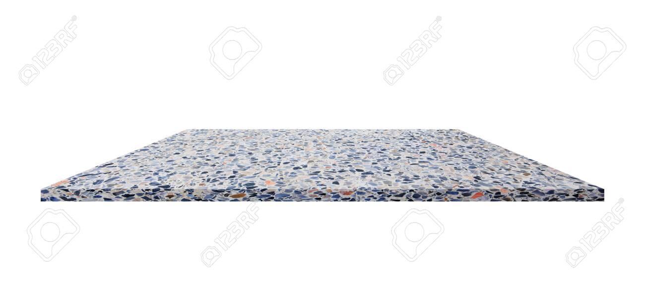 Shelves Marble Design Terrazzo Flooring Beautiful Stone On Background