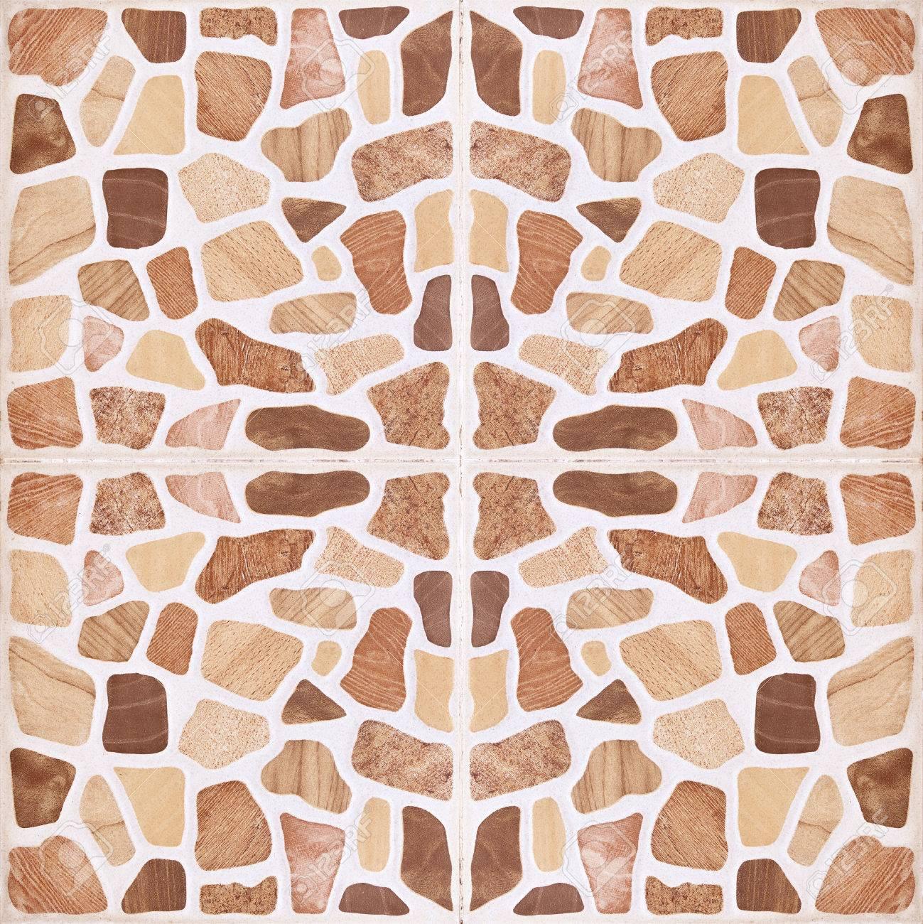 Mattonelle Mosaico Cucina. Perfect Idee Di Piastrelle Patchwork With ...