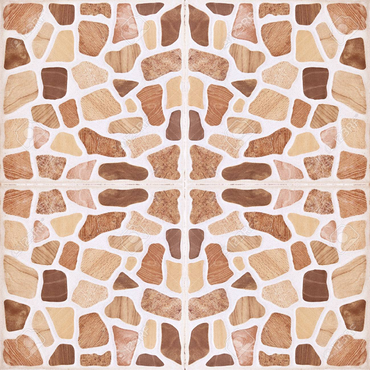 Ceramic tiles beige mosaic ceramic tiles for kitchen or bathroom ceramic tiles beige mosaic ceramic tiles for kitchen or bathroom wall or floor stock dailygadgetfo Images
