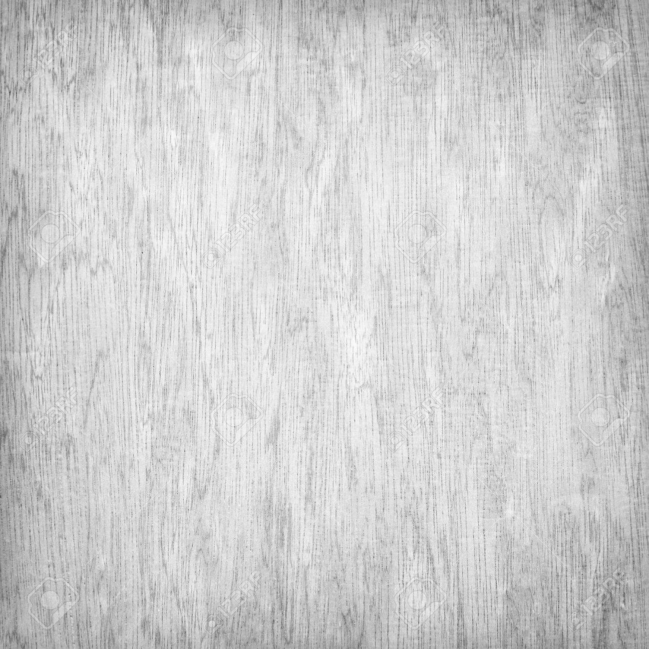 White Plywood Texture Gray Wood Background