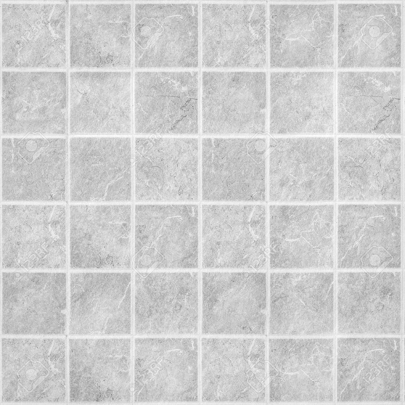 Gray Ceramic Floor Tile Surface Texture Backgruond Stock Photo