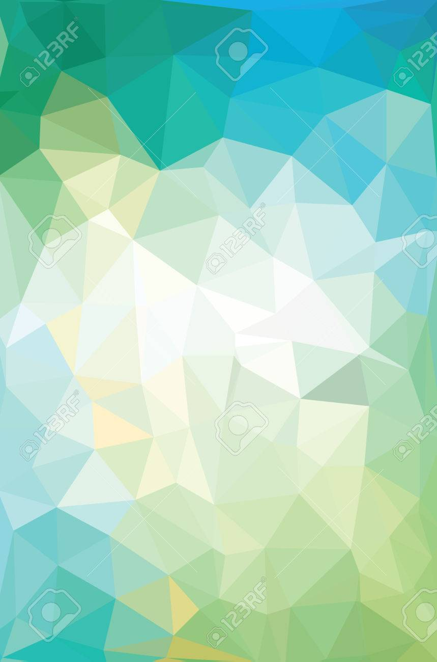 light blue background, abstract design, retro - 42507224