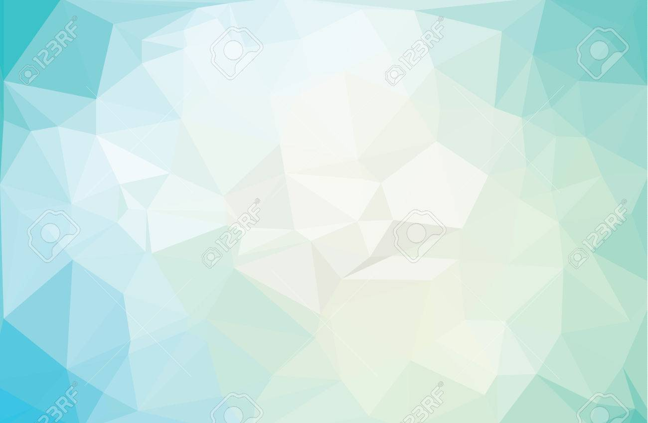 Abstract geometrical triangles background - 42507225