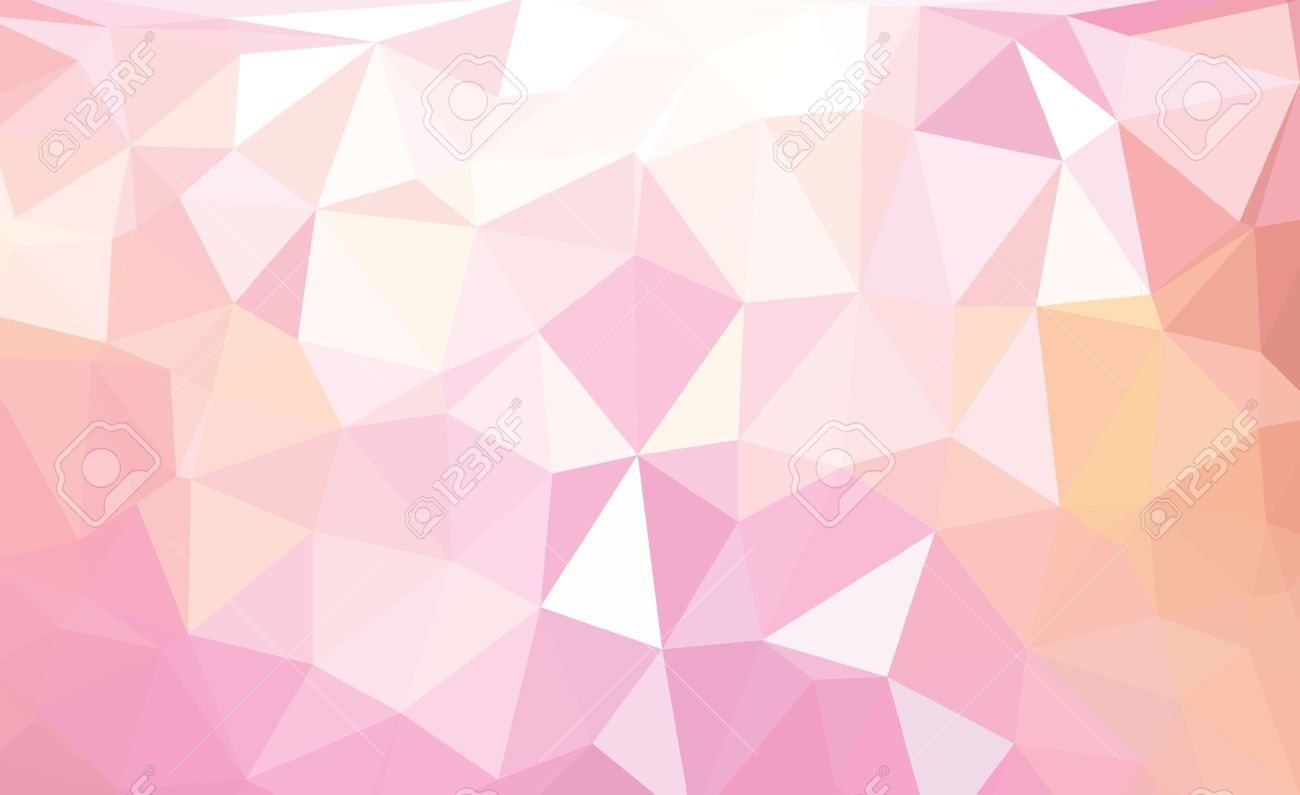 Colorful abstract Retro pattern of geometric shapes. Colorful mosaic banner - 42529182