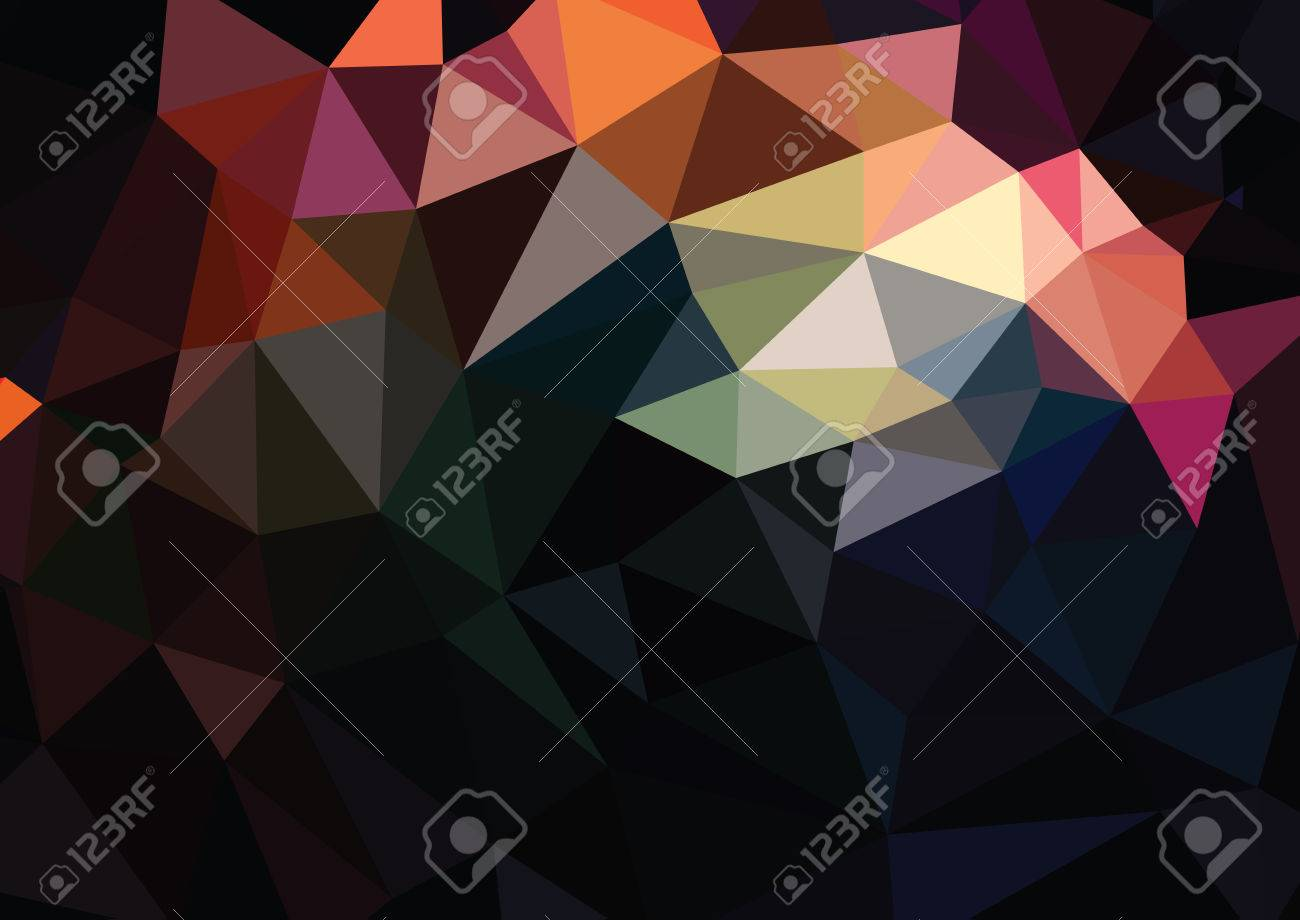 Abstract tech abstract background - 45314930