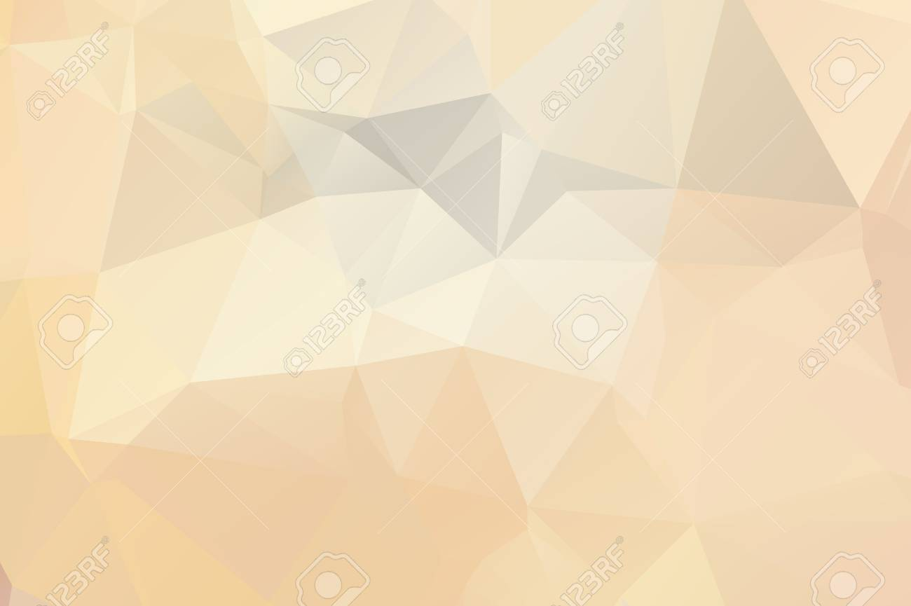 Abstract colorful Triangle Geometrical Illustration Modern Design mosaic - 54855692