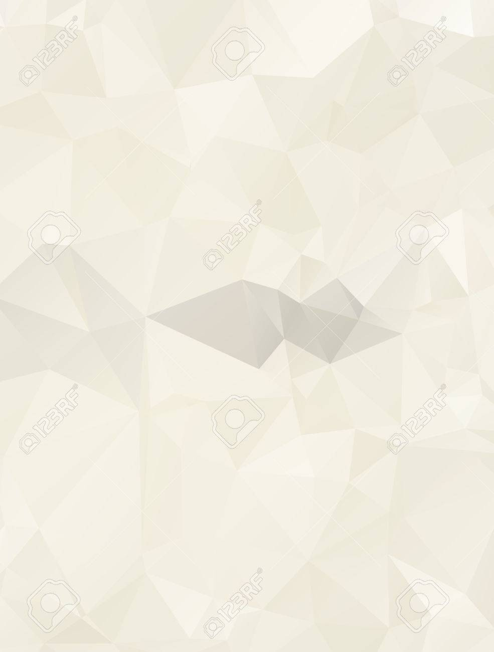 Abstract multicolor background. Vector polygonal design illustration graphic - 54858772