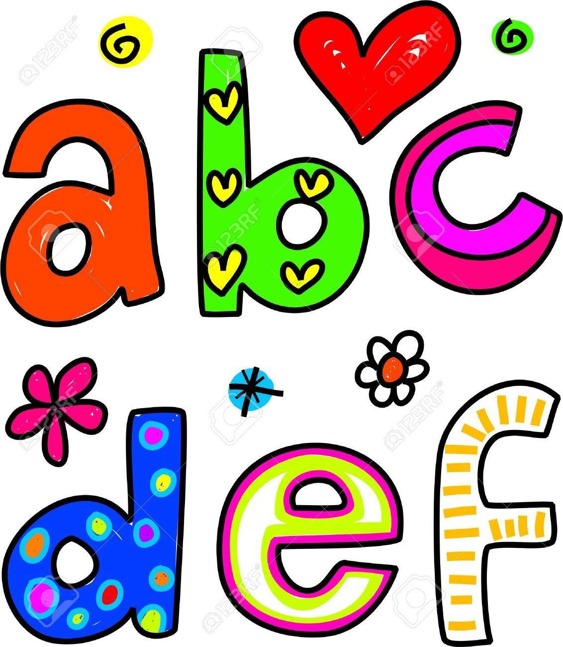 Resultado de imagen de the alphabet