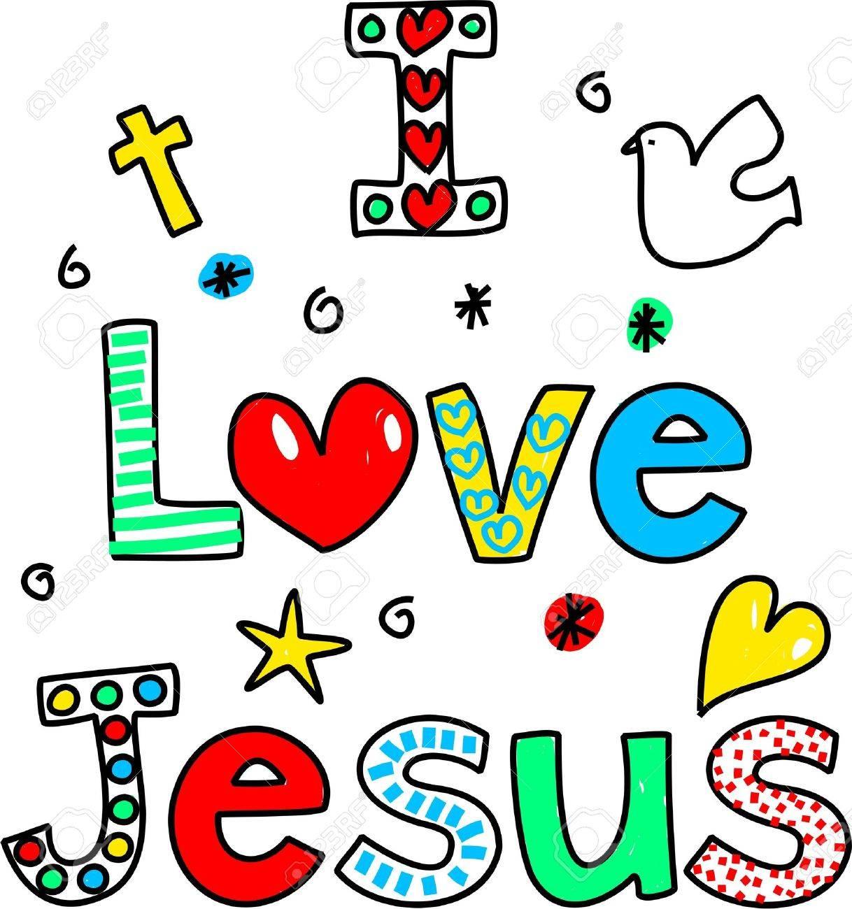 I Love Jesus christ love  I LOVE JESUS
