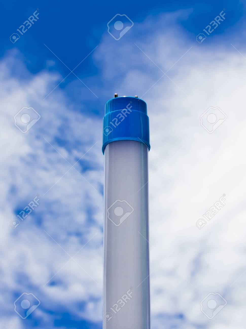 T8 LED  tube light Stock Photo - 15283573