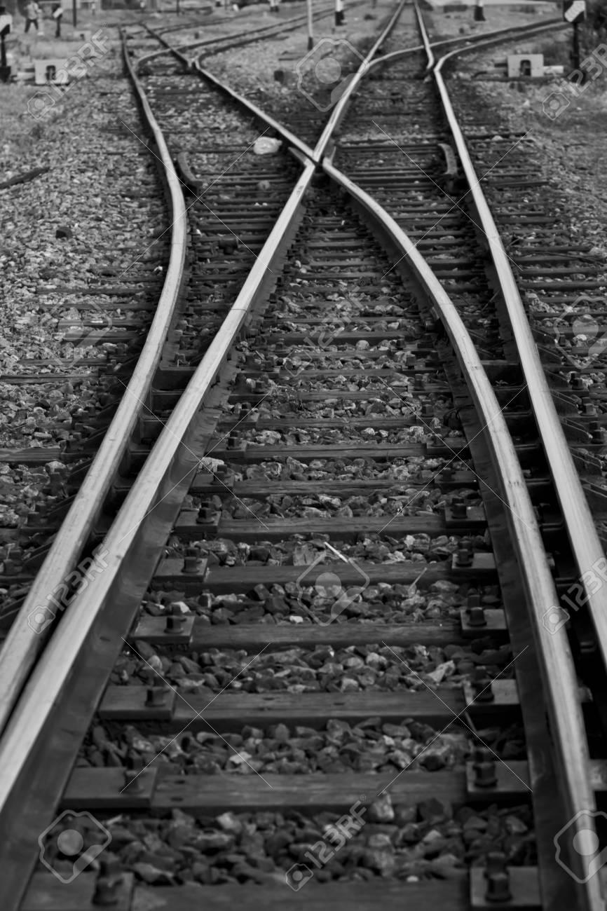 Railway Stock Photo - 17023150