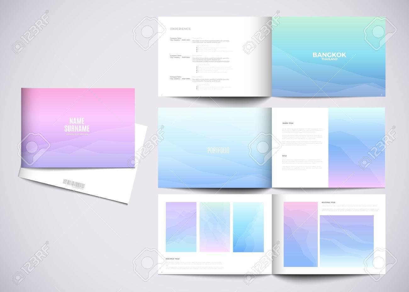 Atemberaubend Graphic Design Vorschlag Vorlage Fotos - Bilder für ...
