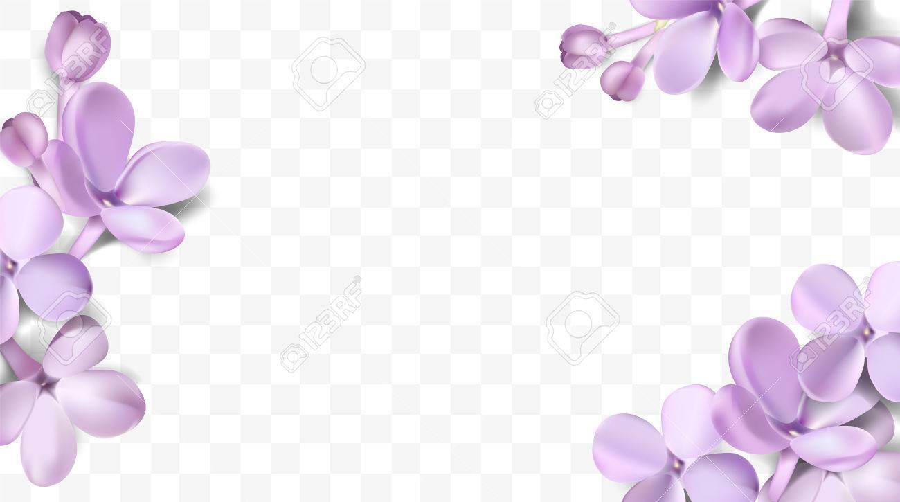 soft pastel color floral 3d illustration on violet background